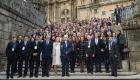 XXI Congreso Panamericano de la Asociación Panamericana de Oftalmología y la Sociedad Española de Oftalmología - Santiago de Compostela