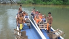 Jornadas de trabajo ASIPI _ Visita Comunidad Emberá - Panamá