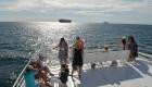 Jornadas de trabajo ASIPI _ Excursión Isla Chapera(1)